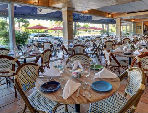 Casa's Restaurant Spotlight of the Week: